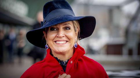 Máxima de Holanda, ¿la inspiración de la reina Letizia? El vestido que las une