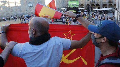 (des)Memoria Democrática ante los crímenes del comunismo en España