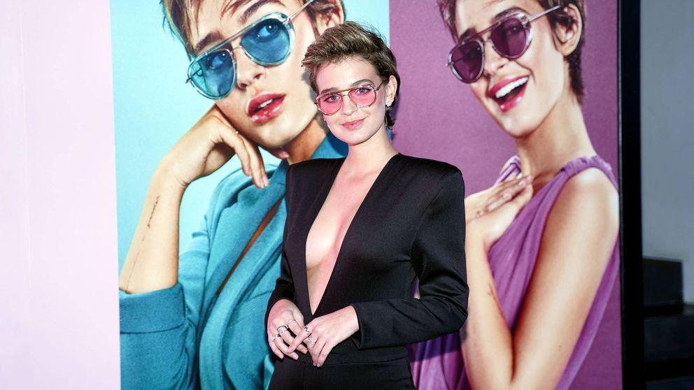 El look casual de Laura Escanes (que no encontrarás en la app de las influencers)