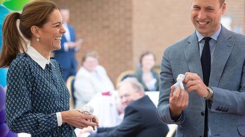 Kate Middleton le copia este vestido a Mary de Dinamarca y se apunta un tanto de estilo