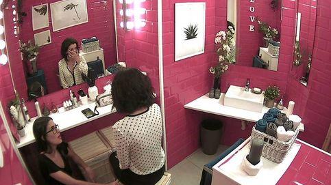 Se refugia en el baño de 'First Dates' para llorar durante su cita