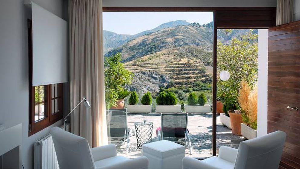 Escapadas para el puente: cinco hoteles de lujo en España con precio low cost