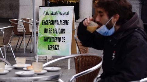 Castilla y León mantendrá su cierre perimetral hasta el próximo 10 de enero