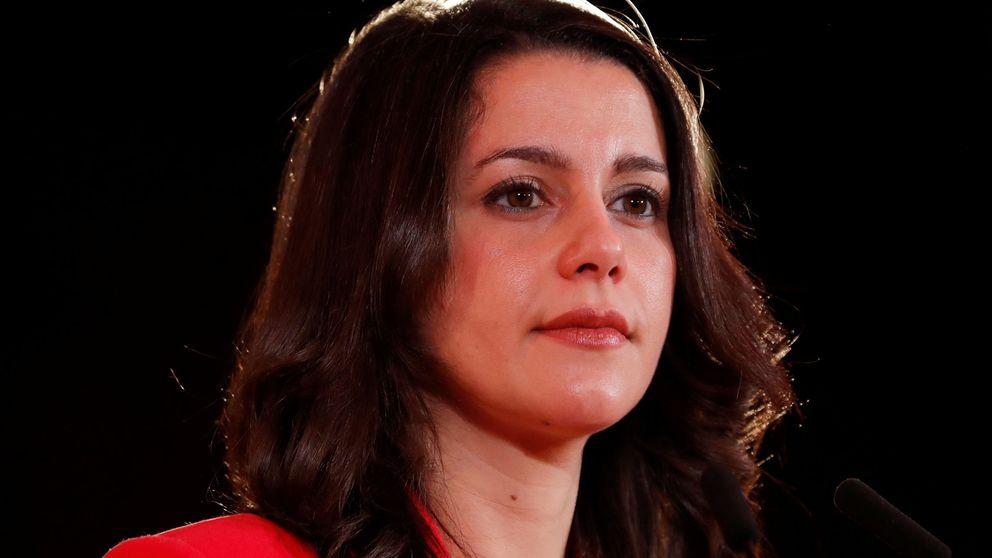 Inés Arrimadas, embarazada de su primer (y muy deseado) hijo
