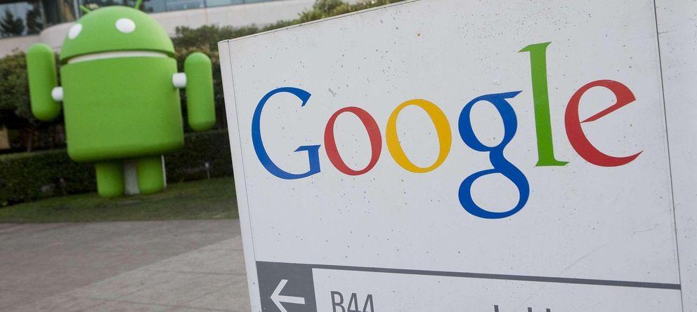 Foto: Google, juez y verdugo con su algoritmo