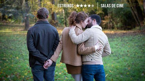 'Las cosas que decimos, las cosas que hacemos': deliciosa comedia romántica