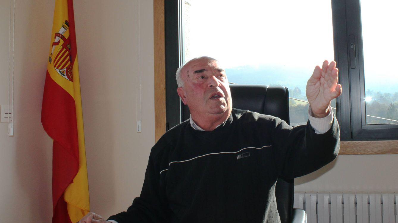 El último alcalde franquista: Con Manuel Fraga no habría corrupción en España