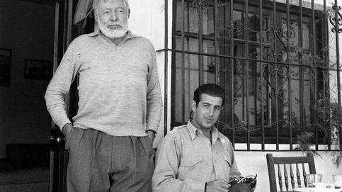 'Málaga era una fiesta': el loco 60 cumpleaños de Hemingway que sofocaron los bomberos