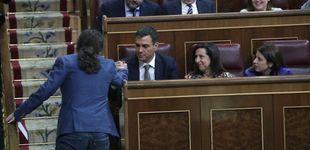 Post de Presidente Sánchez: RTVE no debe ser un botín de nadie