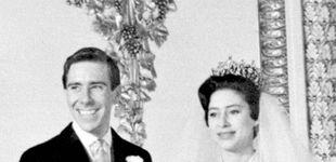Post de 60 años de la boda de la princesa Margarita: un enlace por despecho con un sonado divorcio