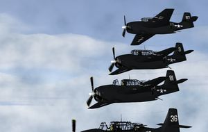 Las cuatro desapariciones de aviones más enigmáticas