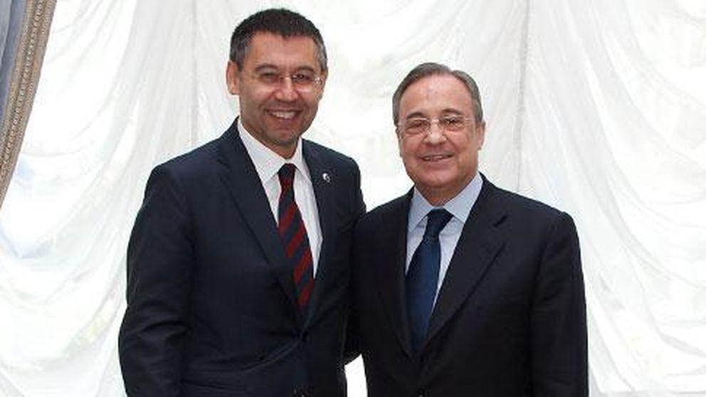 El Barça confía tan poco en el TAS que denunciaría a Madrid y Atleti