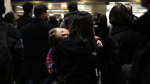 Retrasos, apagones y accidentes: descenso al infierno del metro de Nueva York