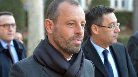 Rosell asegura al juez que Roures le amenazó si no renovaba por Mediapro