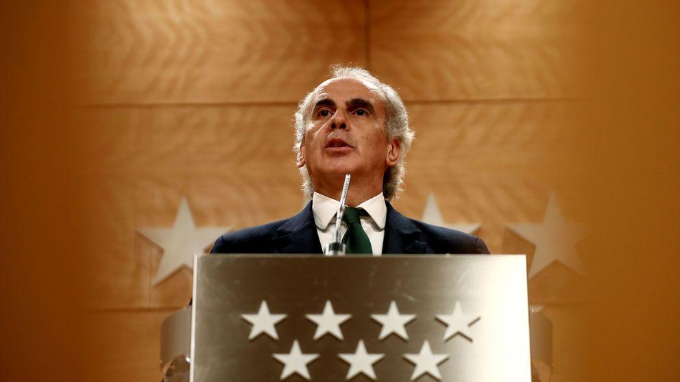 Madrid asume que se multiplicarán los casos y convertirá hoteles en hospitales