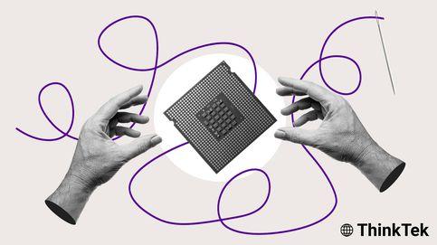 Semiconductores, la crisis que ha roto las costuras industriales y nadie sabe cómo arreglar