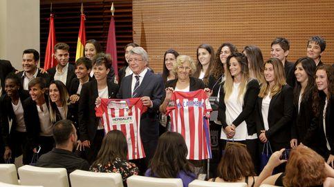 Madrid da aire a la caja del Atleti: abona seis millones por entradas que compró Gallardón