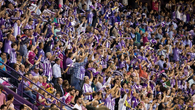 Real Valladolid - Real Betis: horario y dónde ver en TV y online LaLiga Santander