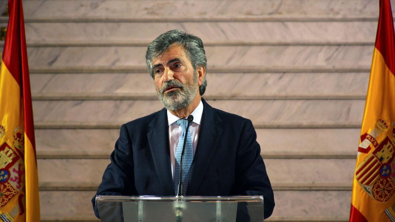 El CGPJ avisa al Gobierno de que viola la separación de poderes