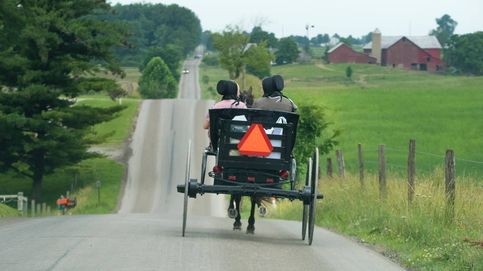 Una comunidad Amish sería el primer grupo con inmunidad colectiva