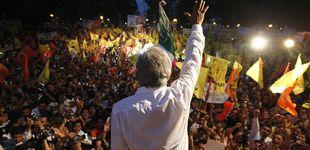 Post de Objetivo López Obrador: ¿quiere influir Rusia en las elecciones de México?