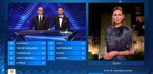 Post de El error garrafal de España en Eurovisión 2019 que arrasa en las redes sociales