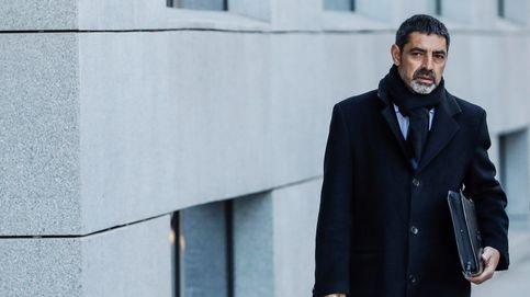 Lamela procesa a Trapero por sedición e integración en organización criminal