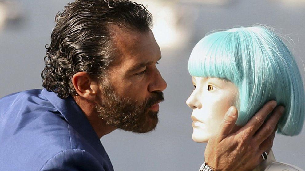 Antonio Banderas: El cine español necesita la ayuda del Gobierno