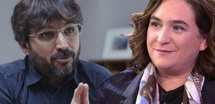Post de El independentismo se ensaña con Évole tras ser pillado con Ada Colau
