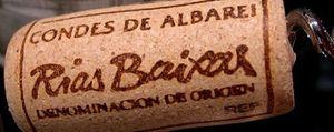 Foto: Albariño: un vino con leyenda