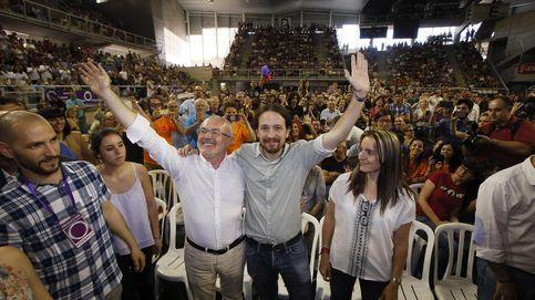 La duda hamletiana de Podemos en Valencia: tocar poder o ser invisibles
