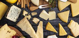Post de Llevas toda la vida cortando mal el queso. Así es cómo se hace, según los expertos