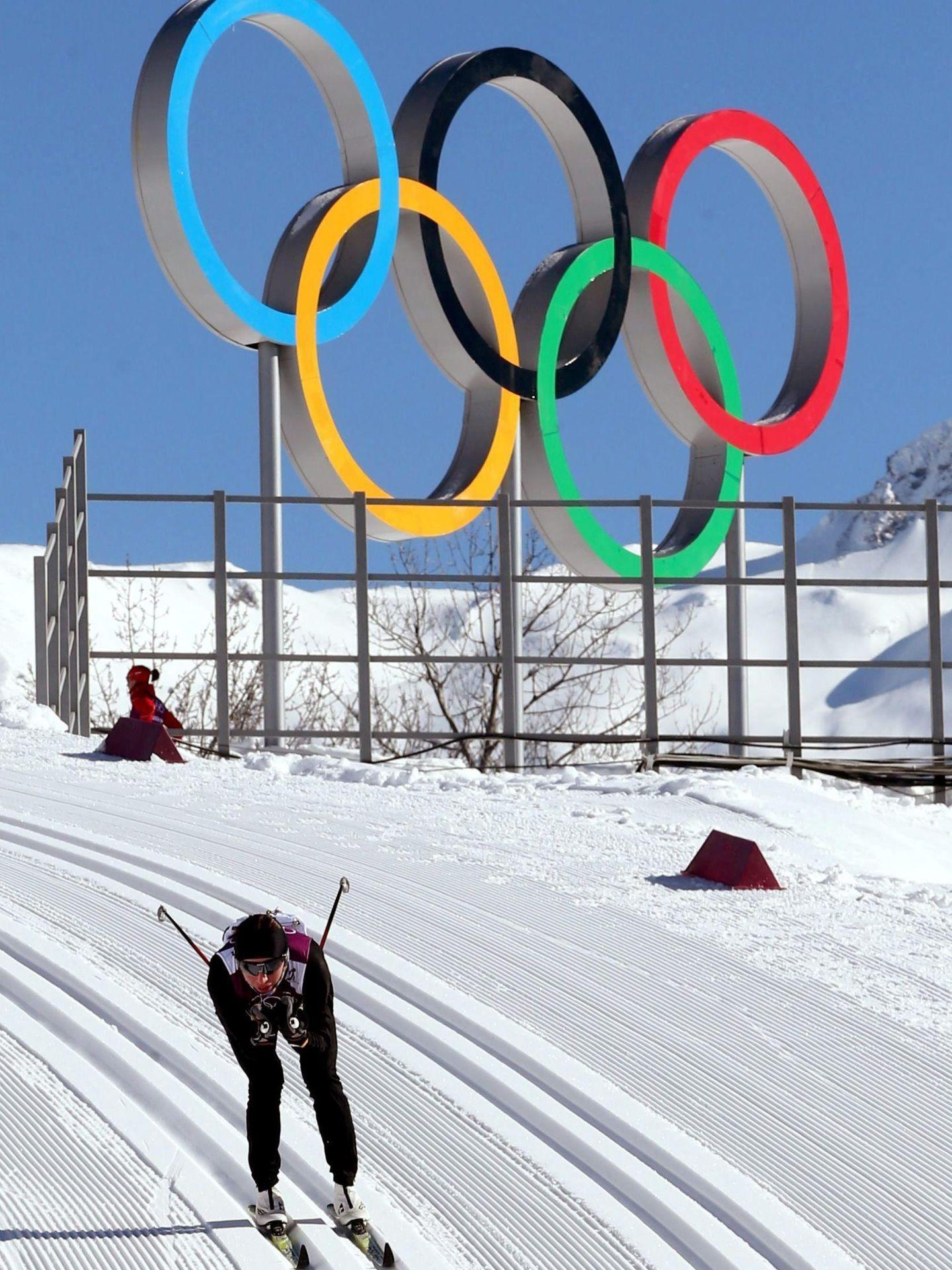 El esquí de fondo, protagonista en los JJOO (Foto: EFE/Grzegorz Momot)