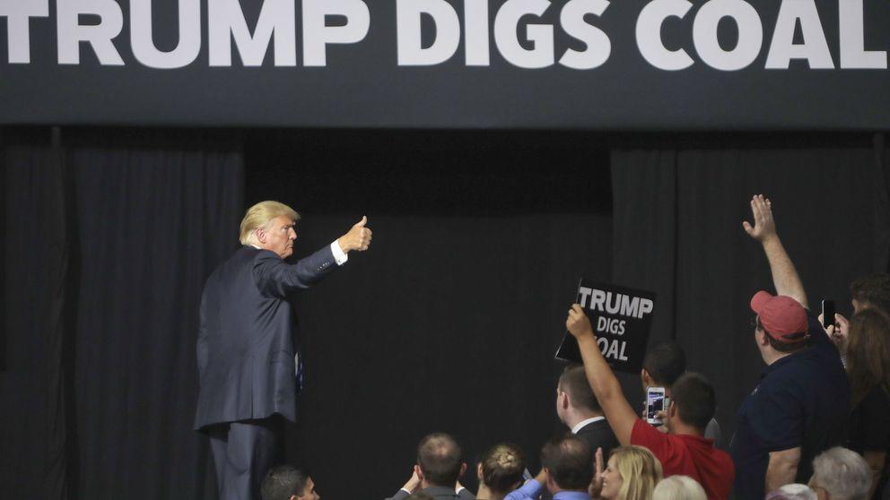 """Arde Washington: cinco claves para entender el """"principio del fin"""" de Trump"""