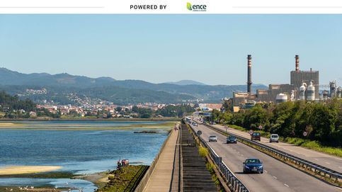 Ence: Invertimos este 2020 en el rural gallego más que las dos líneas de la PAC