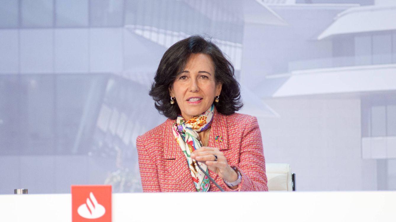 Santander, un banco cada vez menos español y más global