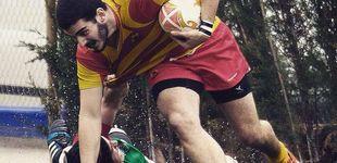 Post de El rugby español 'operará' al jugador que Mútuacat y la sanidad pública se negaron