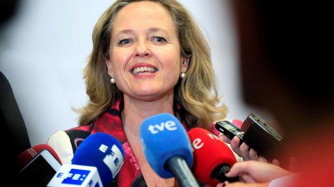 Calviño avisa de que tener un Gobierno en julio mejoraría la nota de España