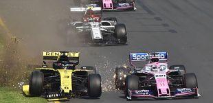 Post de El novedoso morro de la Fórmula E con el que la F1 sería más espectacular