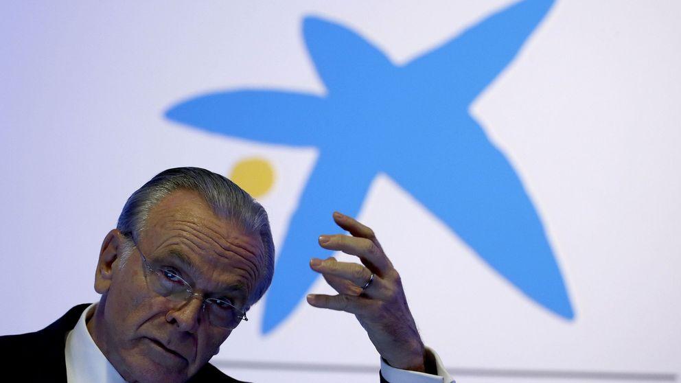 Los minoritarios denuncian a  la Caixa en el BCE por la venta del BEA a Criteria