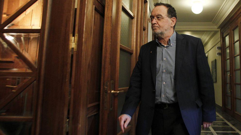 El exministro de Energía de Tsipras amenaza con escindir Syriza