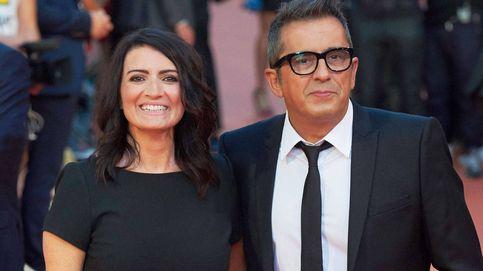 Premios Goya: Silvia Abril le echa un capote financiero a su marido, Buenafuente