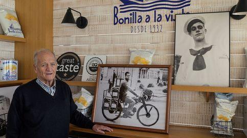 Bonilla a la Vista, las patatas gallegas que arrasan en los Oscar