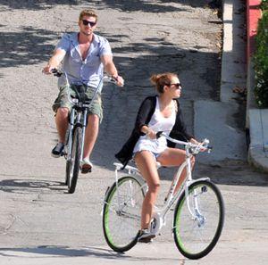 Miley Cyrus regresa a la soltería sin Liam