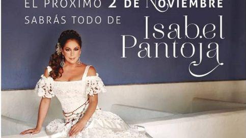 Sigue en directo la presentación del disco de Isabel Pantoja