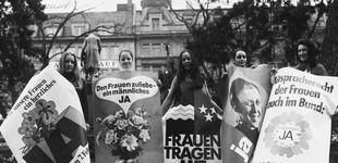 Post de El enigma suizo: ¿por qué las mujeres no votaron hasta 1971 en un país tan próspero?