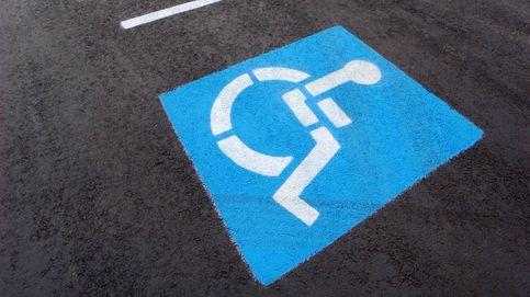 Fraude en las tarjetas de parking para discapacitados: te puede llevar a la cárcel