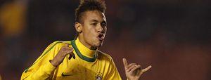 El Real Madrid, a punto de fichar a Neymar por 40 millones de euros