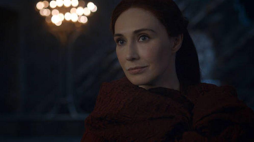 Foto: El cambio en la profecía de Melisandre en 'Juego de tronos'.
