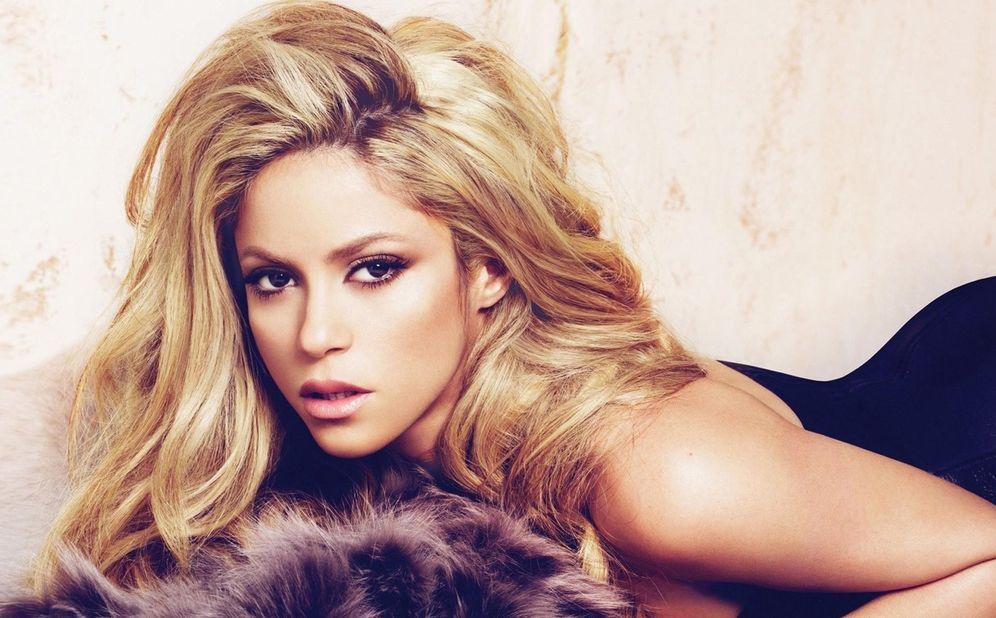 Foto: Shakira